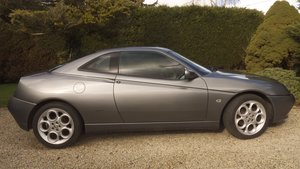 2000 Alfa Romeo GTV 2.0 Phase 2 Excellent condition