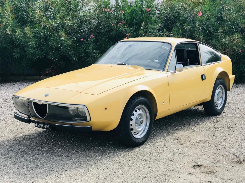 1970 ALFA ROMEO JUNIOR ZAGATO For Sale (picture 1 of 6)