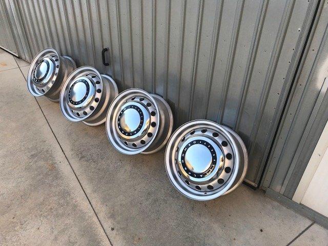 Wheels Alfa Romeo Spider, GT, Giulia, Duetto For Sale (picture 6 of 6)