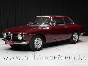 1970 Alfa Romeo 1300 GT Junior Scalino '70 For Sale