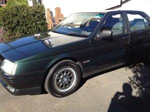 1991 Alfa Romeo 164 - original and low-mileage