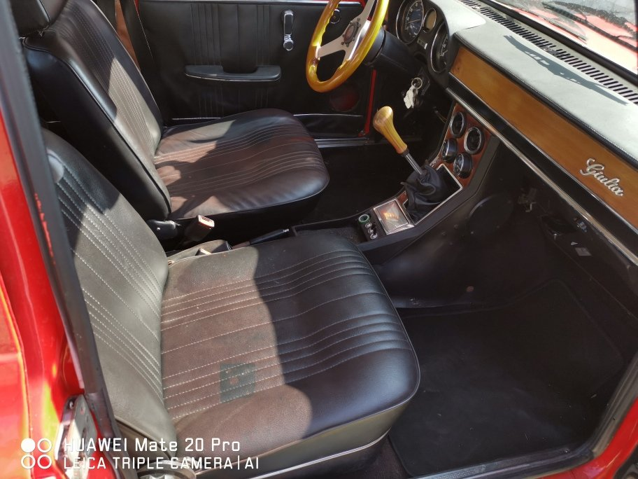 1975 VERY NICE GIULIA NUOVA 1.3 For Sale (picture 2 of 6)