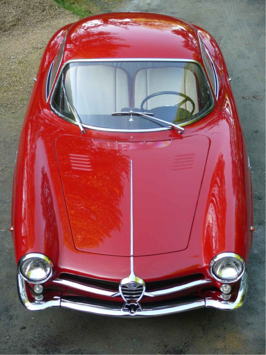 Alfa Romeo 1955 - 2004 Wanted (picture 1 of 5)