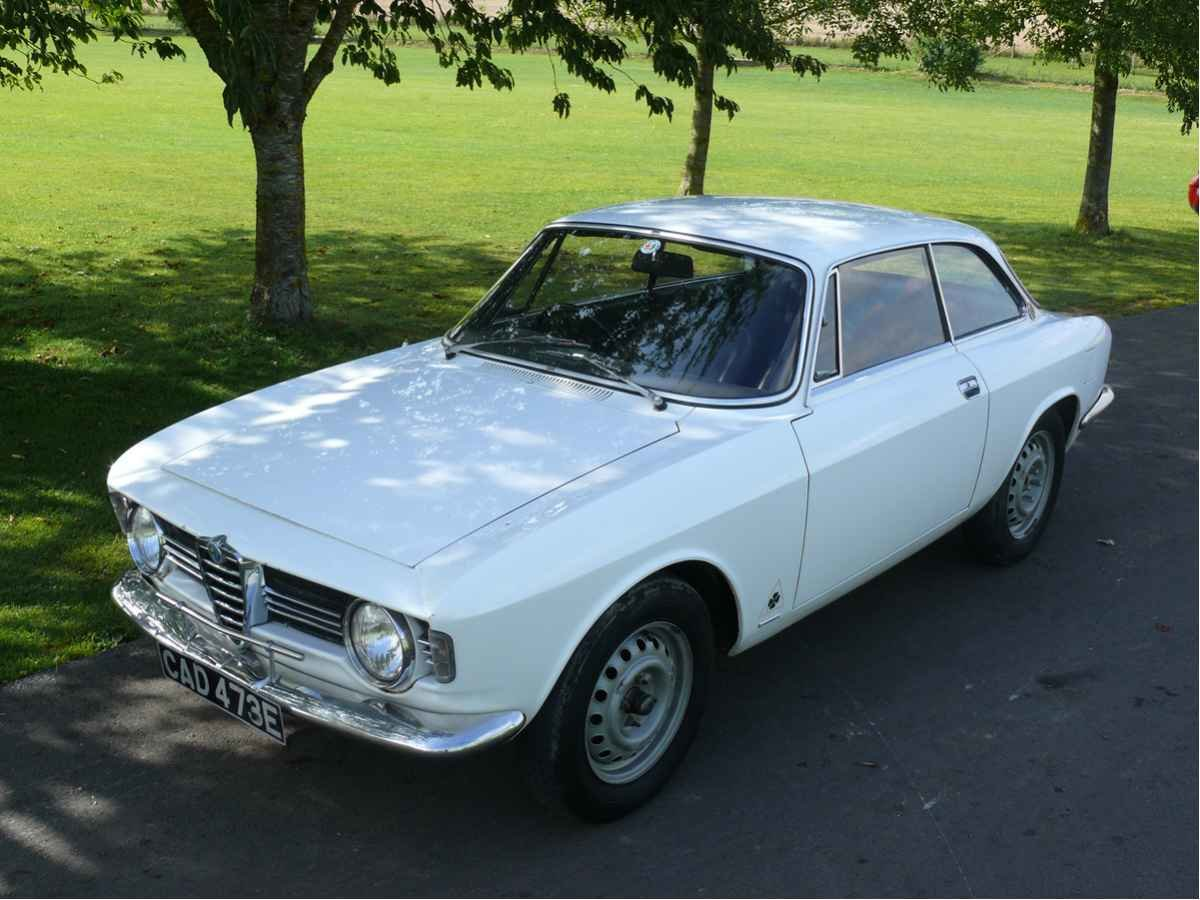 Alfa Romeo 1955 - 2004 Wanted (picture 4 of 5)