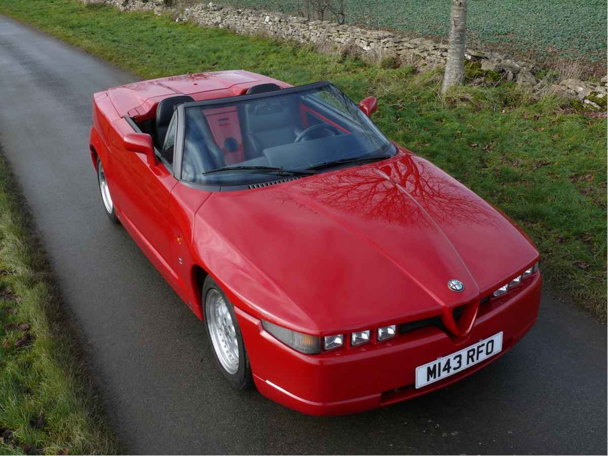 Alfa Romeo 1955 - 2004 Wanted (picture 5 of 5)