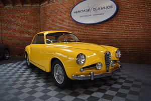 Picture of 1954 Alfa Romeo 1900 CSS For Sale