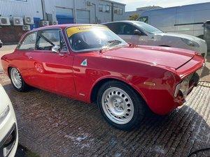 1965 Alfa Romeo GTA Evocazione - fast road, track day For Sale