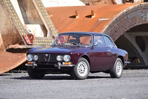 1971 Alfa Romeo 2000 GT Veloce coupé Bertone  No reserve    For Sale by Auction