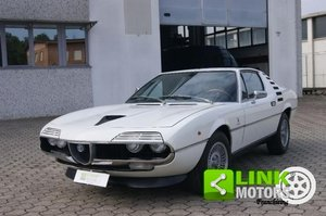 1977 Alfa Romeo MONTREAL PERFETTAMENTE CONSERVATA