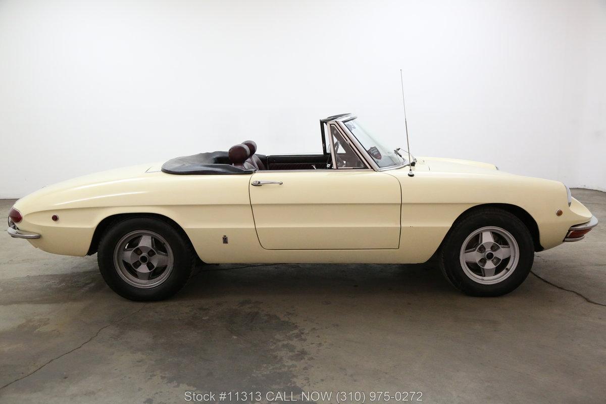 1969 Alfa Romeo Duetto 1750 For Sale (picture 2 of 6)