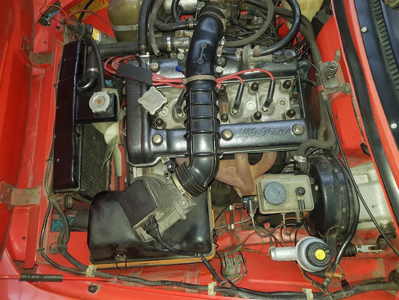 1983 Alfa Romeo 2000 spider veloce '83 For Sale (picture 2 of 6)