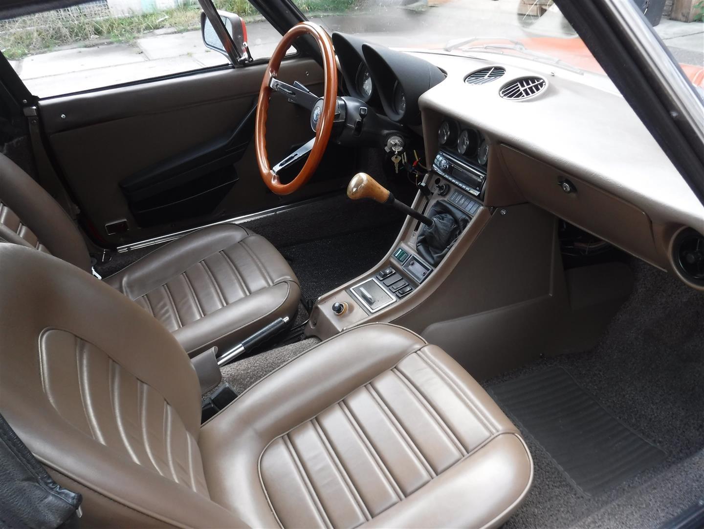 1983 Alfa Romeo 2000 spider veloce '83 For Sale (picture 3 of 6)