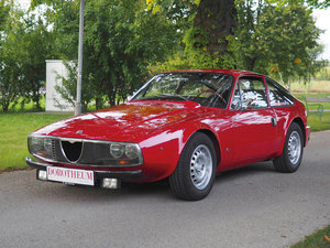 1971 Alfa Romeo 1300 Junior Zagato