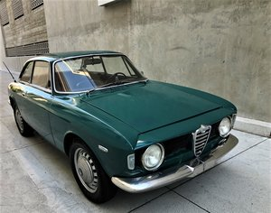 Picture of 1968 ALFA ROMEO GIULIA GT 1300 SOLD