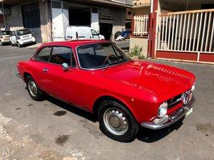 Alfa Romeo (105.30) Gt 1300 Junior (1972) For Sale