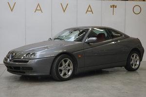 ALFA ROMEO GTV V6 TB, 1998