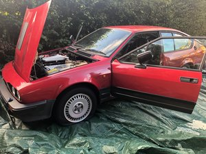 1985 Alfa Romeo GTV6 2.5 For Sale