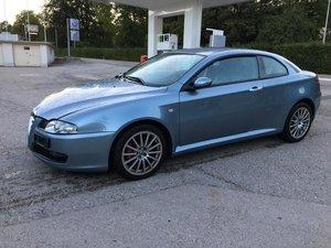 2004 ALFA ROMEO GT 3.2 v6 For Sale