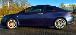 2004 ALFA GT 3.2 V6 Busso Engine For Sale