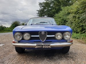1968 ALFA ROMEO 1750 GTV BERTONE For Sale