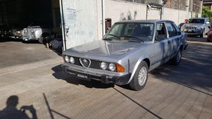 Picture of 1980 alfa 6 2.5 first series For Sale