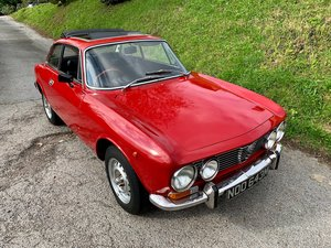 1973 Alfa Romeo 2000 GTV 2 Owners From New