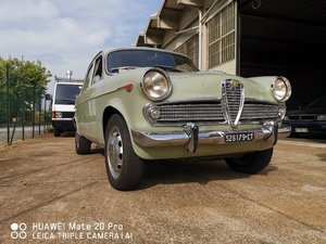 Picture of 1962 very nice giulietta ti For Sale