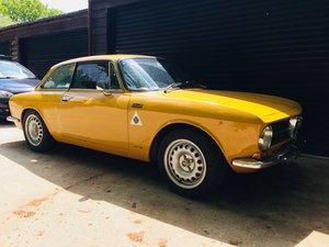 1971 *DEPOSIT TAKEN *Alfa Romeo GT 1300 Junior - UK RHD For Sale