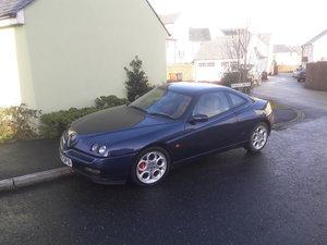 2000 Alfa GTV 916 3.0 V6 24 valve For Sale