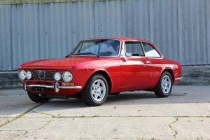 1974 Alfa Romeo GT2000 For Sale