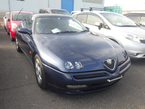 1998 ALFA ROMEO GTV 3.0 V6 24V COUPE MANUAL * RARE COLOUR COMBO * For Sale