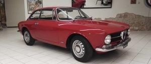 1971 Alfa 1300 Junior