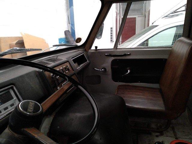 1972 Alfa romeo f12- Ebro f108 van lhd- 1973 For Sale (picture 3 of 6)