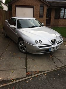 2000 GTV 2.0 TS Lusso (916 phase 2)