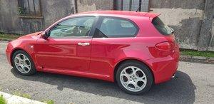 2005 147 GTA 100% original and rust free Japanese impor
