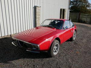 1970 Alfa Romeo Junior Z For Sale