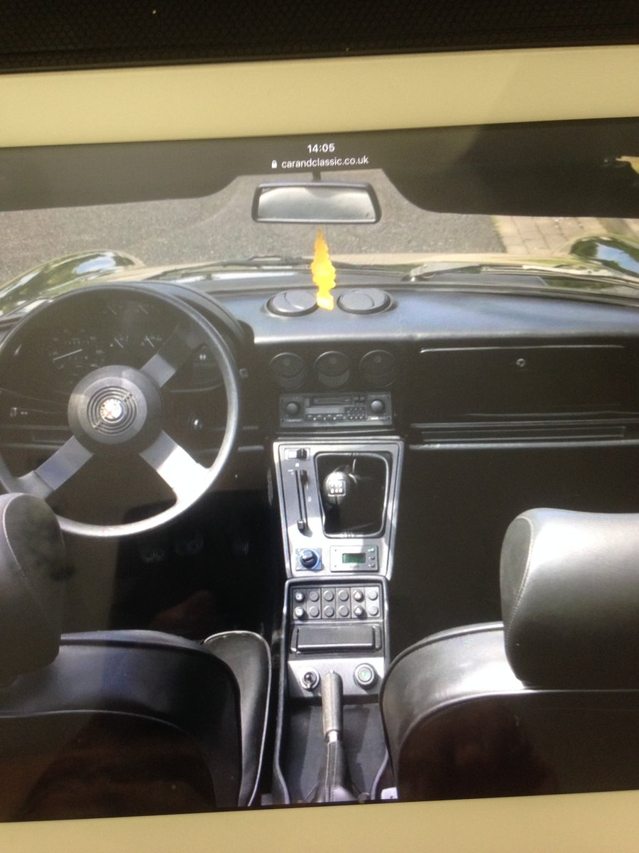 1986 Help Spider s3 For Sale (picture 3 of 5)
