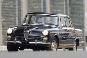 1960 Wanted: Alfa Romeo 2000 Berlina, also Project offer welcome For Sale