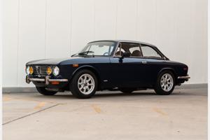 1973 Alfa Romeo GTV 2000  Blue Driver Fresh work done $37.5 For Sale