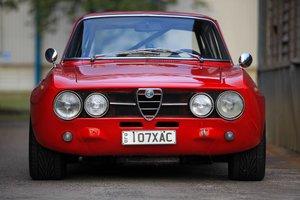 1969 Alfa 1750 GTAm
