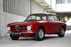 1974 Alfa Romeo GT 1600 Junior For Sale