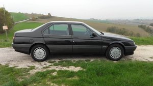 Alfa Romeo 164 2.0 V6 Turbo