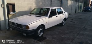 Picture of 1981 perfect giulietta 1600 For Sale