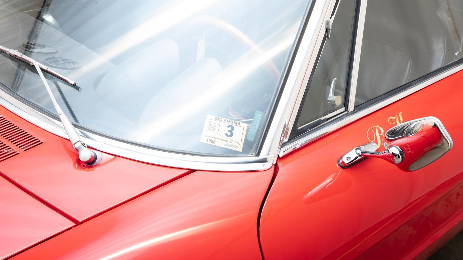 1974 Alfa Romeo 2000 Spider  For Sale (picture 2 of 6)