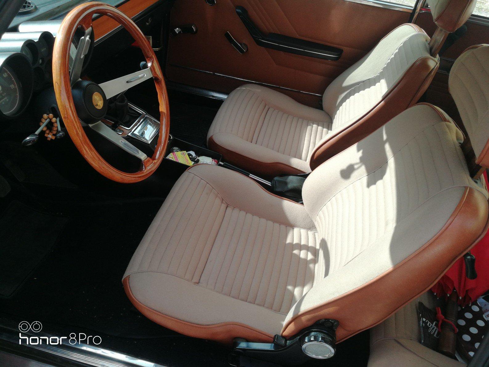 1972 Alfa Romeo 2000 Gt Veloce For Sale (picture 4 of 6)