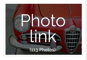 1958 Alfa Romero Giulietta 750F Veloce Spider XMas Red $129  For Sale (picture 4 of 6)