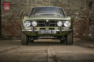 1971 Alfa Romeo 1750 GTV II restored  For Sale