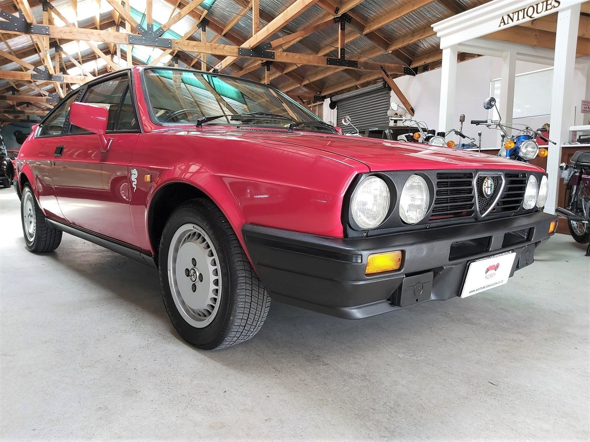 1988 Arguably, The Finest Example In New Zealand! For Sale (picture 1 of 6)