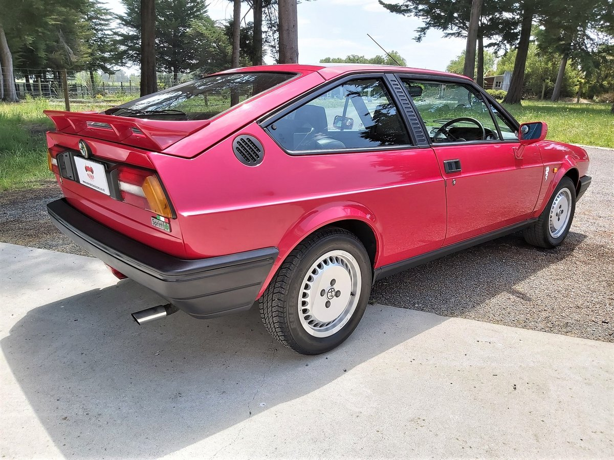 1988 Arguably, The Finest Example In New Zealand! For Sale (picture 4 of 6)