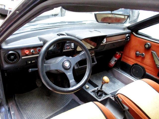 ALFA ROMEO ALFETTA GTV 2.0 L (1979) EXCELLENT For Sale (picture 3 of 6)